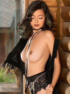 Cybergirl of the Month October 2016